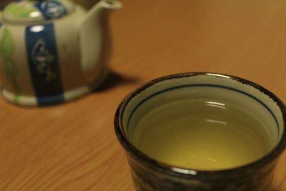 クマザサ茶 熊笹茶